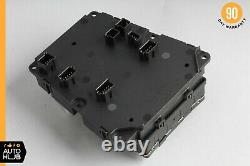 03-08 Mercedes SL500 SL600 Convertible Top Roof ABC Mirror Control Switch OEM