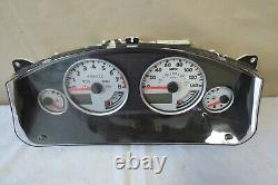 08 09 10 Nissan Frontier OffRoad 4x4 AT V6 4.0L Speedometer Cluster 140MPH OEM