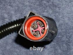 1984-1992 Lincoln Mark VII Front Air Ride Suspension Height Level Sensor Switch