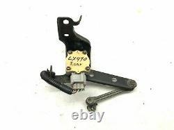 1998-2007 Lexus LX470 REAR Headlight Level Sensor Suspension Hight Control OEM
