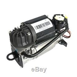 2113200304 Mercedes S Klasse W211 W220 S211 Luftfederung Kompressor Airmatic