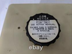 98-07 Lexus Lx470 Land Cruiser Height Control Suspension Level Pump Motor Oem