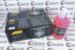 AEM V3 Water / Methanol Injection Kit Multi Controller + 1 Gallon Boost Juice