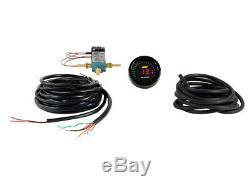AEM X-Series Boost Controller Display Gauge 80 PSI MAP Sensor 30-0352 (30-4350)