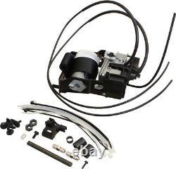 AL166452 Air Level Control Mechanism for Grammer Suspensions