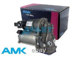 AMK Airmatic OEM Kompressor Mercedes Benz ML W164 oder GL X164 A1991 1643201204