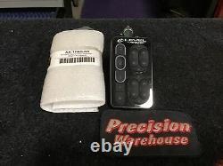 Accuair E-Level Controller AA-TPAD-BA. BLACK ANODIZED
