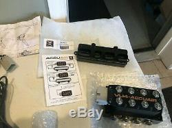 Accuair E Level Controller Electronic Kit Nickel Touchpad 4 Valve New Hot Rod