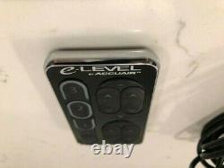 Accuair E-level Controller