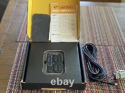 Accuair E-level E+ Touch Pad Upgrade Stainless Steel Controller & Wiring Harness