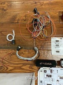 Accuair e-level VU4 With Controller