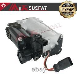 Air Suspension Compressor Pump For Jaguar Xj8 Xj6 X350 X358 2004-2009 C2c22825