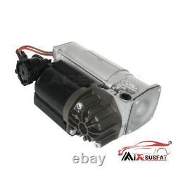 Air Suspension Compressor Pump For Jaguar Xj8 Xj6 X350 X358 2004-2009 C2c27702e