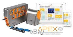 ApexEL Controller Neptune Apex Controller Wifi Model Entry Level