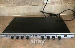 Aphex 320A Compellor Stereo Audio Level Controller