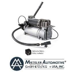Audi A8 D3 Kompressor 4E0616007E Luftfederung