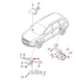 Audi Q7 4L Front Right Height Level Sensor 7L0616214C NEW GENUINE