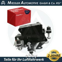 Audi Q7 Ventil adaptive air suspension Druckgeber G291 Drucksensor Luftfederung