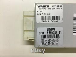 BMW F01 F02 F07 EHC1 Air Suspension Level Control Module WABCO 6860385