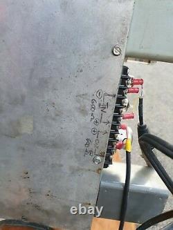CBS Laboratories Audimax 1 440 Audio Level Control Rare Vintage Compressor Tube