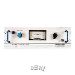 CBS Laboratories Audimax II Audio Level Control Rare Vintage Compressor Limiter