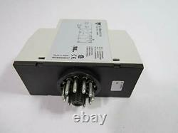 Carlo Gavazzi 2-Point Level Controller withPotentiometer Model# CLP2EA1C115
