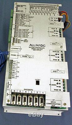 Centroid All in 1 professional levelDC servo CNC Control Kit with Jog pendant