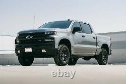 Cognito 1 Leveling Kit Fox 2.0 Coilovers For 19-21 Chevrolet/GMC AT4/Trail Boss