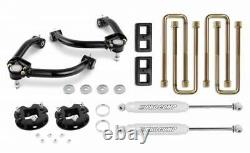Cognito Motorsports 3 Standard Leveling Lift Kit For 2019-2020 Chevy/GMC 1500