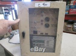 Control Panel, Fuel Level, Generator or Other Military Equipment Electronics