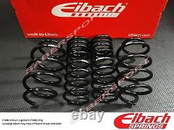 Eibach Pro-Kit Lowering Springs for 2004-2008 Volvo S60 R witho Level Control