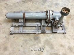 FISHER TYPE 249B CONTROLLER LEVEL TRANSMITTER DISPLACER Size 2 X 32