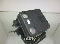 Fisher 2500r-249 Level Controller