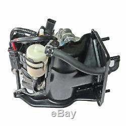 For 2004-2009 Jaguar XJ X350 X358 XJ8 Air Suspension Compressor C2C22825 C2C2450