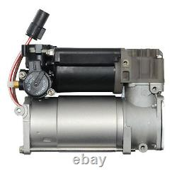 For Land Rover Discovery 2 Td5 & V8 Air Suspension Compressor Pump Rqg100041