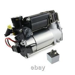 Für Mercedes W220 W211 S211 C219 Maybach Luftkompressor Luftfahrwerk 8840103590
