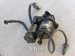 GM OEM Air Compressor with REBUILT Dryer &NewParts Tested 20-point Inspection 082C