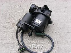 GM OEM Air Compressor with REBUILT Dryer &NewParts Tested 20-point Inspection 573C