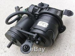 GM OEM Air Compressor with REBUILT Dryer &NewParts Tested 20-point Inspection 811C
