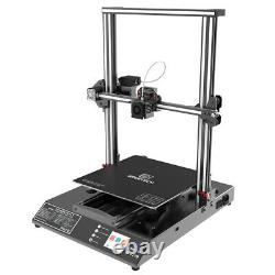 Geeetech Large 3D Printer A30 Pro GTM32 Control Board Auto Level 320320420mm