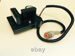 Genie 104653, Control Module, Auto level, TZ50 TZ34 OEM NEW 104653GT In-Stock