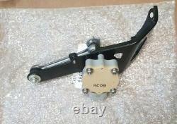Genuine New Rear Left Level Height Control Sensor Lexus Ls430 Toyota 89408-50060