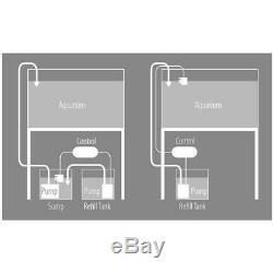 Hydor SMART LEVEL Control Auto Top Up System Aquarium Fish Tank Sump Sensor