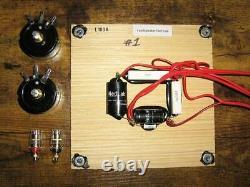 JBL L100 A crossover KIT + level controls(pots) + posts NEW(PAIR)