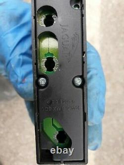 Jaguar XK8 XKR Headlight level height control heated seat hazard tc fog switch