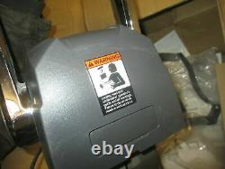 Johnson Evinrude BRP outboard dual level binnacle control box (5006184)