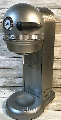 Kitchenaid Heavy Duty Soda Stream Level Controlled Beverage Maker