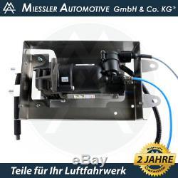Kompressor Luftfederung Mercedes Benz V-Klasse Vito ENR W638 W638-2 LONG LIFE
