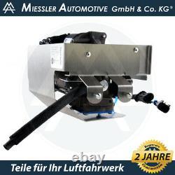 Kompressor Luftfederung Mercedes Benz V-Klasse Vito LONG LIFE