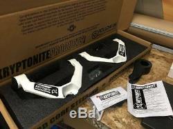 Kryptonite Custom Powder Coated Upper Control Arm Kit 11-19 Chevy/GMC 2500 3500